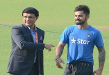 Former Indian captain Sourav Ganguly reveals how virat Kohli can become the greatest indian captain
