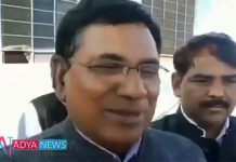 Rajasthan minister and Alwar Lok Sabha bypoll candidate Jaswant Yadav Controversial comments in election campaign