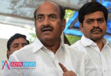 AP does not have special status only Package comes up: says MP JC
