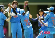 India Women vs South Africa Women : IND beat SA by 54 runs, win series 3-1