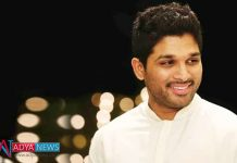 Allu Arjun Turns Producer