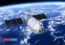 Tiangong-1: Out-of-control Chinese space station to Crash-land on Earth within weeks