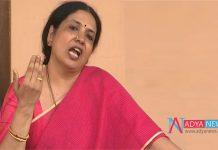 Jeevitha Rajasekhar responded on PoW Sandhya and Maha News Channel