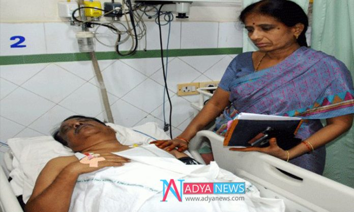 Government Employee Commit Suicide in Nellore
