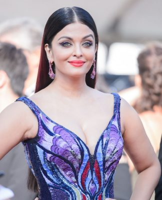 Aishwarya Rai At Cannes Photos