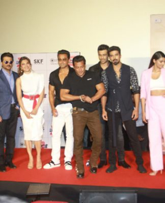 Race 3 Trailer Launch Photos