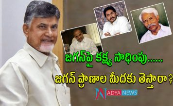 AP Government Plans to Release Sudhakar Reddy Accused in YS Raja Reddy Murder Case