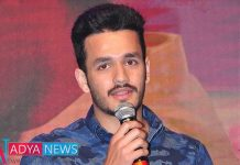 Clashes between akhil and director venky atluri