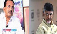Motkupalli Narasimhulu hot comments on Chandra Babu