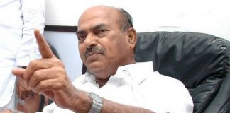 TDP MP JC Diwakar Reddy Shocking Comments on Congres and TDP Alliance in AP and Telangana