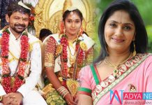 Anchor jhansi husband getting 2nd marriage