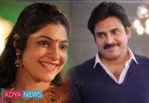 Tholi Prema actor comments on pawan kalyan