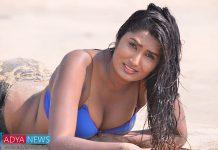 Swathi naidu lead role in telugu movie