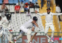 India vs England, 3rd Test : India won Third Test against England