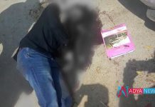 Nalgonda: Young Husband Perumalla pranai murdered in Miryalaguda town