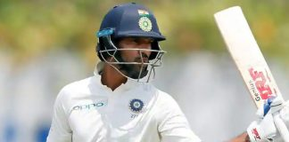 Time to Close the Test Door on Shikhar Dhawan?