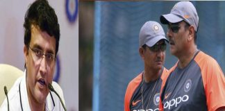 Sourav Ganguly: Ravi Shastri, Sanjay Bangar need to be held accountable for Test Match results