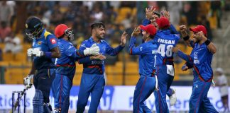 Asia Cup 2018 : Afghanistan knock Sri Lanka out of Asia Cup after upset win