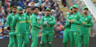 Asia Cup 2018 : Pakistan leave 'unfit' Hafeez and Wasim out of Asia Cup squad