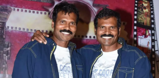 Fight Masters Ram-Lakshman To Retire from Movies
