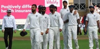 West Indies Tour : India to play first Test against West Indies on Oct 4 at Rajkot