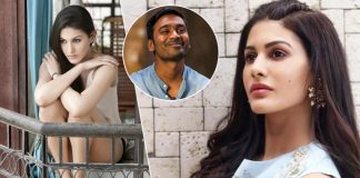 MeToo movement : Amyra Dastur Says Faced Sexual Harassment In Bollywood and South India