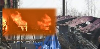 Explosion near chemical plant in China leaves 22 dead, injures several members in China