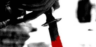 Murder on the Main Road in Hyderabad