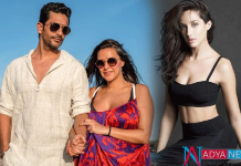 Angad Bedi was left stranded by his girlfriend in New York with no money, passport