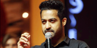 Ntr interested in web series?
