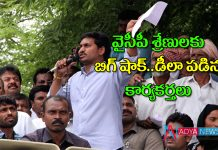 YSRCP Chief YS Jagan Mohan Reddy Padayathra postponed to november 10