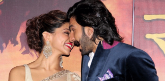 Ranveer- deepika honeymoon postponed?
