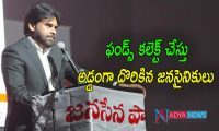 Netizen Fires on JanaSena Chief Pawan Kalyan Controversial Comments on Bhagat Singh