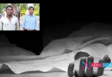 Frinds Dieds Bik Accident at aswaraopeta