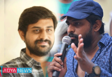 Rx 100 director father died