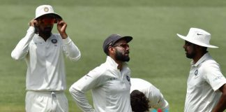 BCCI : Ashwin and Rohit Sharma missed the second Test