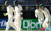 India vs Australia: 2nd Test Day 4: India 112/5 at Stumps