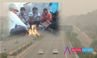 34 Death cold winds inAP and Telangana