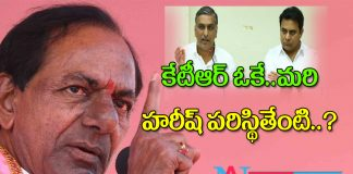 KTR Becoming TRS Working President of TRS, what is Harish Rao Next step..?