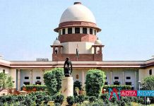 Telangana : Quota should not exceed 50 %, says Supreme Court