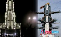 Isro to launch GSAT-7A communication satellite today