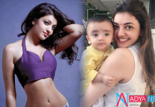 Kajal agarwal bold comments on marriage life