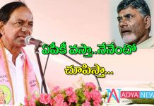 I will intervene in AP politics : Says Telangana CM KCR