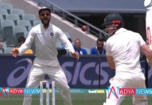 India vs Australia 1st Test : day 2 live score updates adelaide