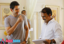 Koratal siva once again movie plan to mahesh babu