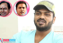 Manchu manoj tweet about telangana election results