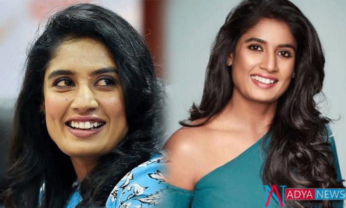 Do know Mithali raj age?