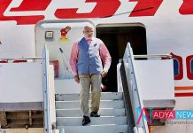 Prime Minister Narendra Modi spent Rs. 2021 Crore Foreign Trips Since 2014 : Says