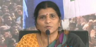 YSRCP leader Lakshmi Parvati Sentational Comments on lokesh