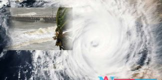 Cyclone Phethai: Met predicts another cycloneAndhra Pradesh heavy rains